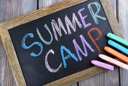 Summer Camp for Grades K and 1